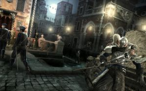 Free Assassin's Creed II Wallpaper