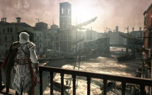 Assassin's Creed II Pic