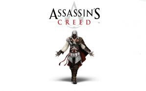 Cool Assassin's Creed II Picture