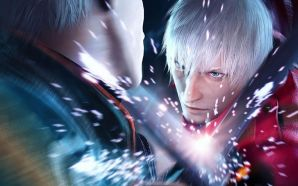 Free Devil May Cry 4 Wallpaper for PC