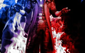 Free Devil May Cry 4 Wallpapers