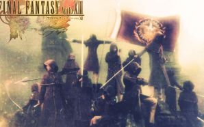 Final Fantasy III Pictures