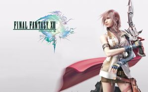 Free Final Fantasy III Pictures