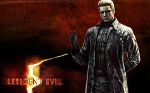 Cool Resident Evil 5 Wallpapers