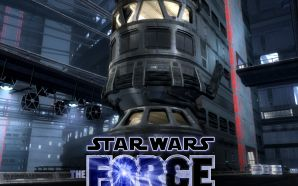 Star Wars The Force Unleashed pics