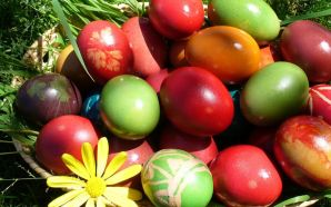 Free 2011 Easter Day Picture wallpaper