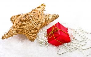 Christmas and Happy New Year - Christmas Decoration
