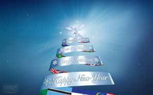 Merry xmas and Happy New Year - Wishes