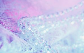 Sparkling and Romantic Backgrounds HK033 350A