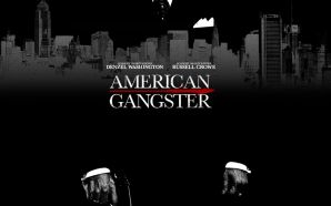 2007 American Gangster Wallpaper