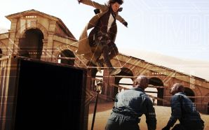 2007 Resident Evil: Extinction movie photo