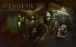 See No Evil wallpaper