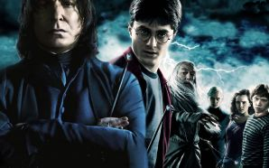 Harry Potter and the Half-Blood Prince Characters