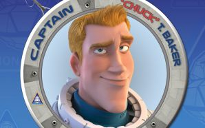 Chuck from Planet 51