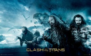 Ralph Fiennes in Clash of the Titans