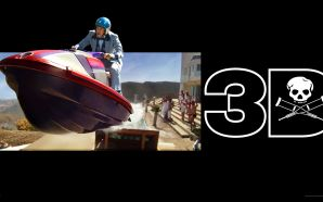 Johnny Knoxville in Jackass 3D Wallpaper 2