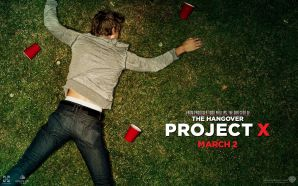 2012 Project X