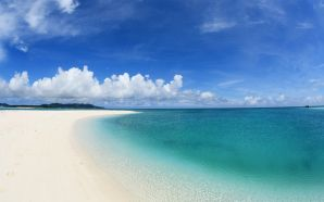 Free Okinawa Island Wallpapers
