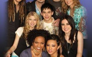 American Idol Season 7's top 9