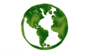 greenpeace symbols recyclable globe