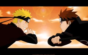 Naruto 2012 - Naruto Vs Pain