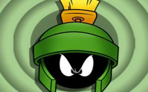 Looney Tunes - Marvin Martian