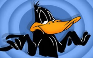 Looney Tunes - Daffy Duck
