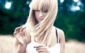 Beautiful Girl 2012 - blonde girl