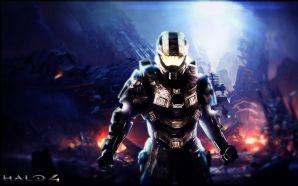 Halo 4 Forward Unto Dawn Wallpapers Hd Wallpapers 98932